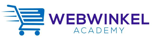 Webwinkel Academy